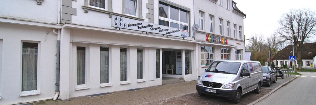 BWB Sicherheitstechnik Kiel