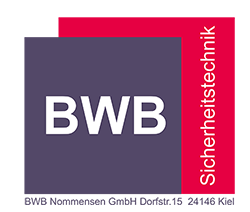 BWB Sicherheitstechnik in Kiel