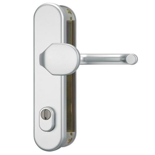 ABUS Schutzbeschlag für die Tür - BWB Sicherheitstechnik