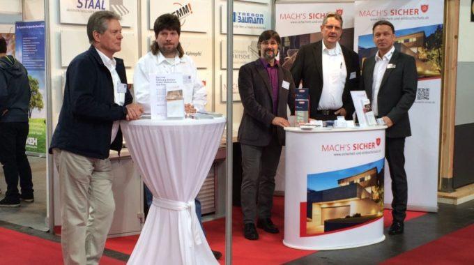 Einbruchschutz Beratung Von BWB Sicherheitstechnik Kiel