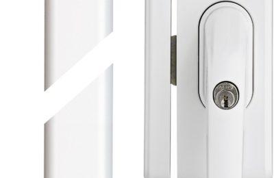 ABUS Fenster-Stangenschloss FOS650 Mit 3-fach-Verriegelung – Die Weltneuheit