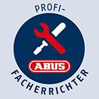 Wir sind ABUS Profi-Facherrichter