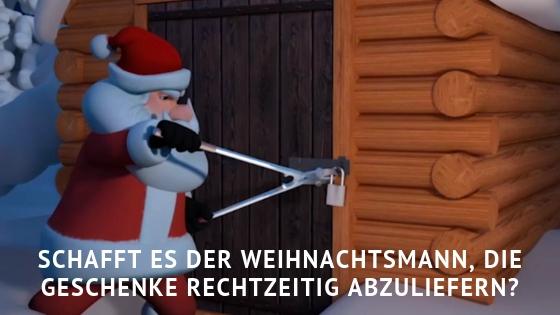 Die ABUS Weihnachtsgeschichte