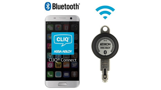 CLIQ Connect - BWB Sicherheitstechnik Kiel