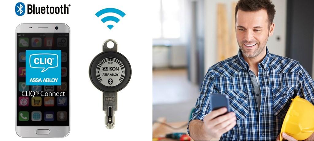 Qliq Connect von Assa Abloy - BWB Sicherheitstechnik Kiel