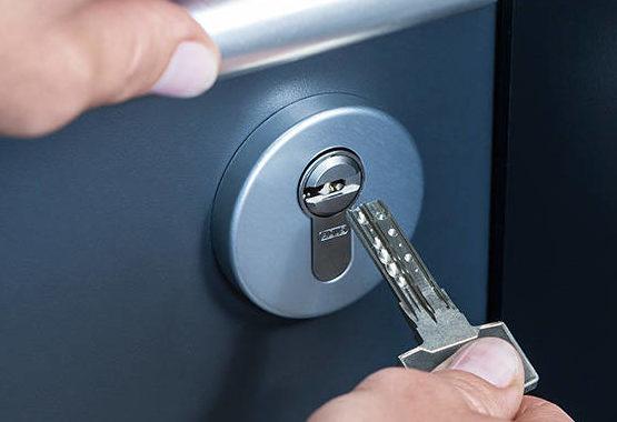 Das Zweitschlüsselsystem - Hilfe Bei Schlüsselverlust