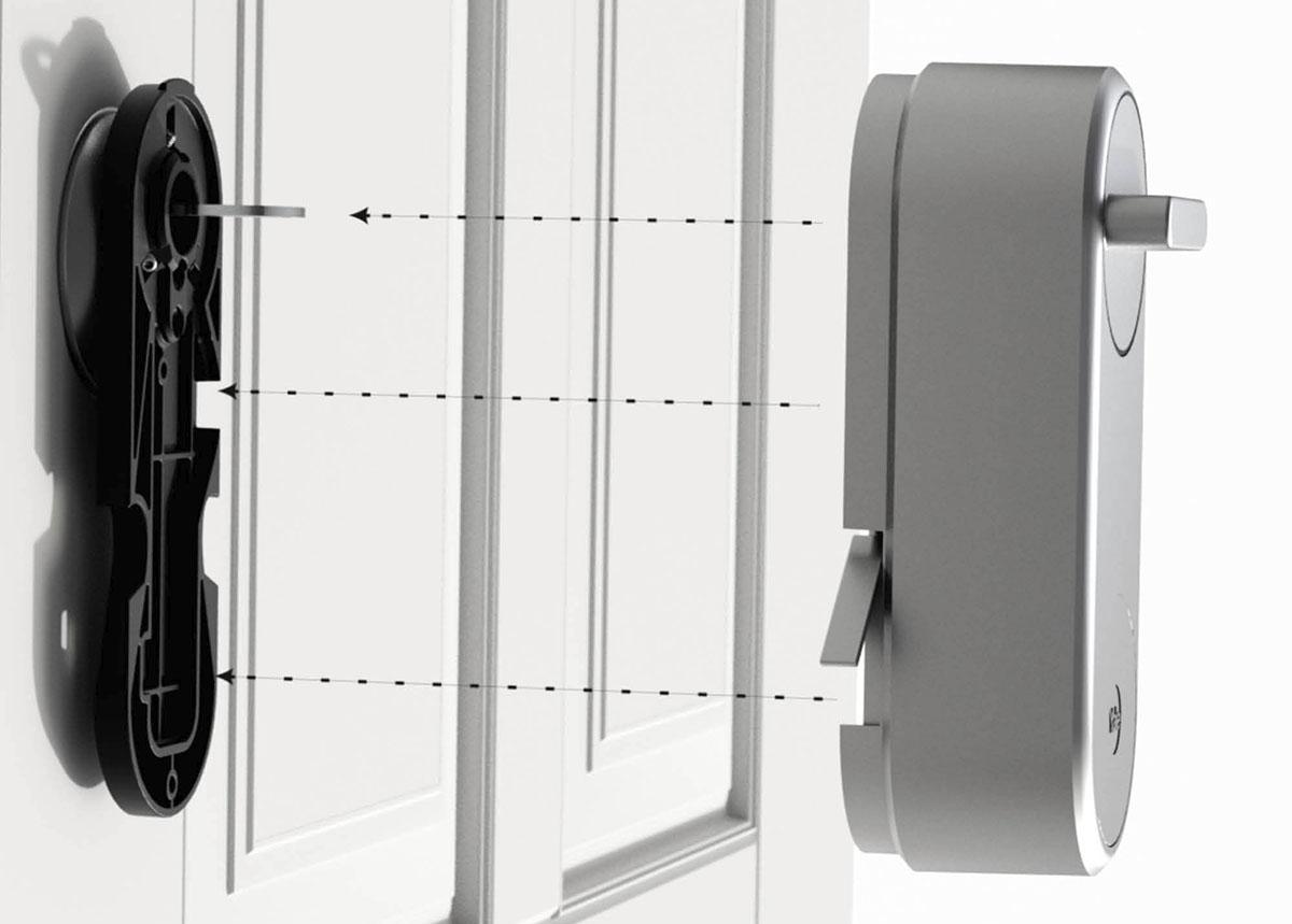 Linus® Smart Lock